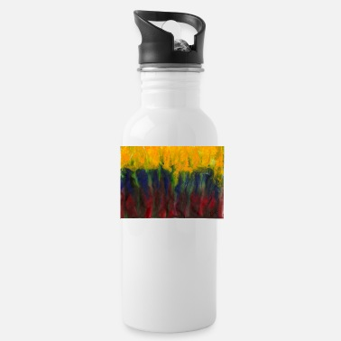 Venezuela - Water Bottle