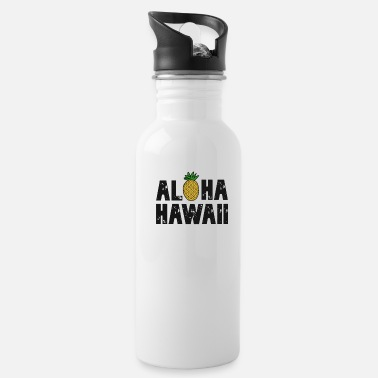 Hawaii Party Aloha Hawaii - Water Bottle