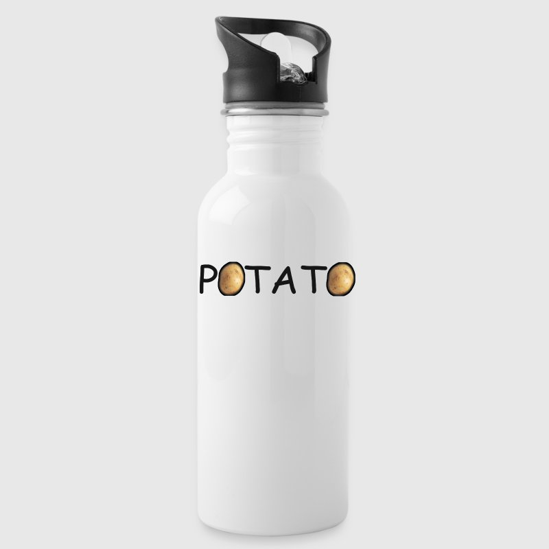 Potato Water Bottle - Water Bottle