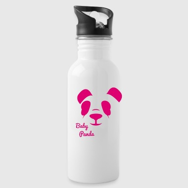 Baby Panda Baby Panda - Water Bottle