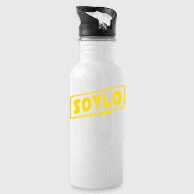 SOYLO a SOY Wars Story - Water Bottle