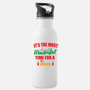 Beer Beer beer - Water Bottle
