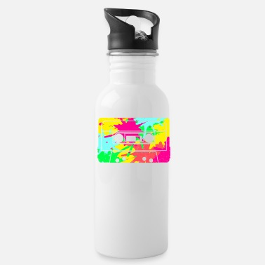 RETRO CASSETTE - Water Bottle