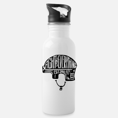 California Kids Hockey for Kids DONNYBROOK Youth california americ - Water Bottle