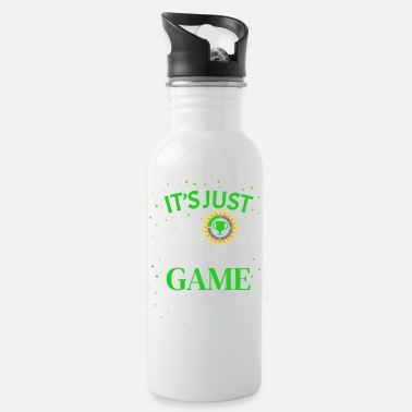 Theory Game Theory Just Statistics Theory Stats - Water Bottle