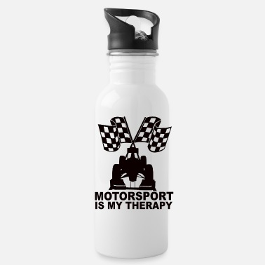 Motorsport Motorsport - Water Bottle