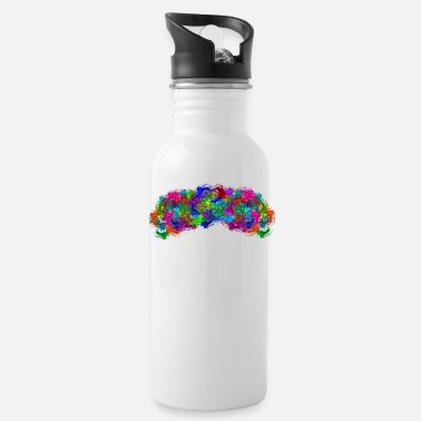 Airfield Skydiving - Expert Skydiver Sports - Airfield - Water Bottle