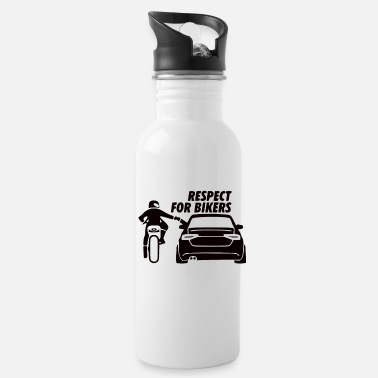 Tuning Tuning Tuning Stickers Tuning Stickers Rims - Water Bottle