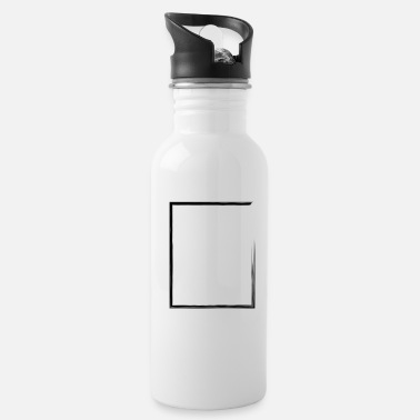 Rectangle Rectangle - Water Bottle