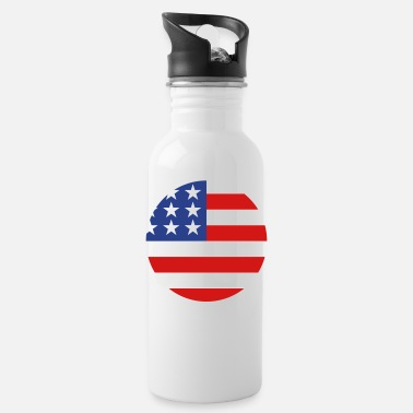 United States United States - Water Bottle