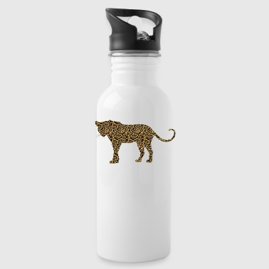 Leopard - Water Bottle