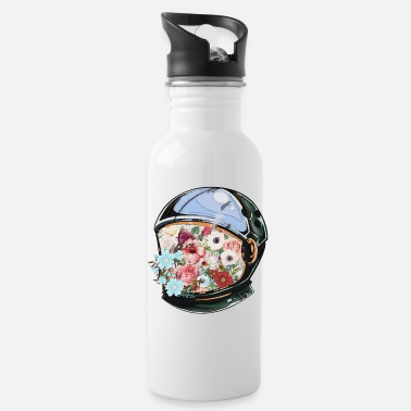 Bloom In Bloom - Water Bottle