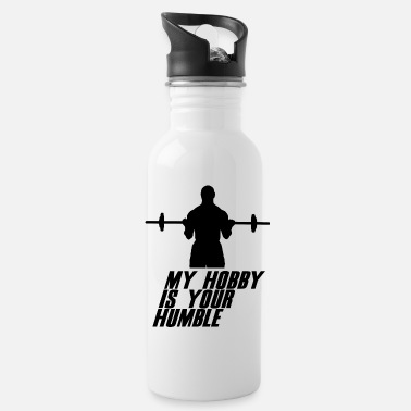 Crossfit Crossfit - Water Bottle
