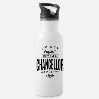 Chancellor I'm a Chancellor - Water Bottle