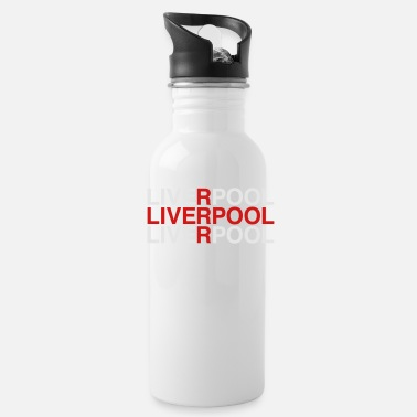 Liverpool LIVERPOOL - Water Bottle