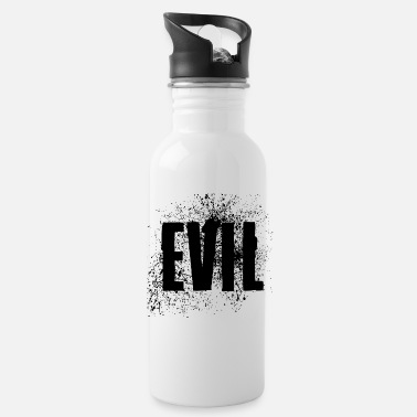 Evil Evil - Water Bottle