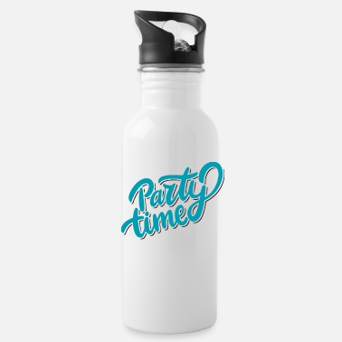 Party PARTY TIME - Water Bottle