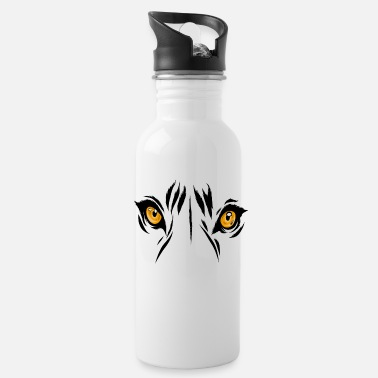 Tiger Eyes Tiger Eyes - Water Bottle