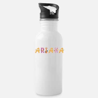 Ariana Ariana - Water Bottle