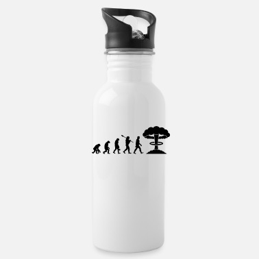 Nuclear Evolution of Nuclear - Water Bottle