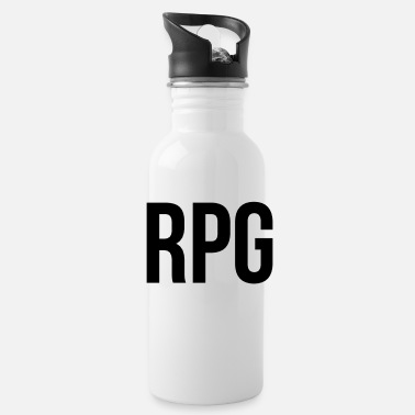 Rpg RPG - Water Bottle