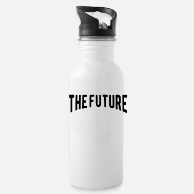 Future The Future - Water Bottle