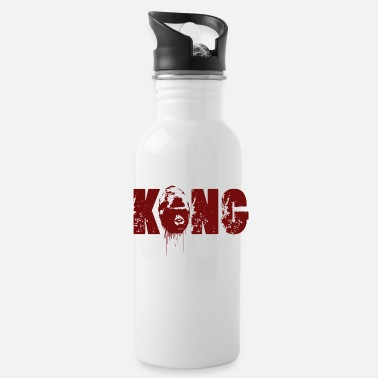 King Kong King Kong - Water Bottle