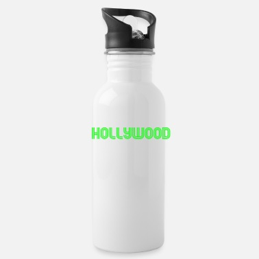 Hollywood Hollywood - Water Bottle
