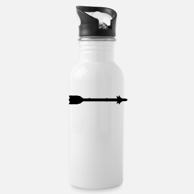 Missile Missile - Water Bottle
