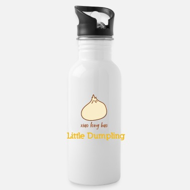 Xiao Long Bao Dumpling - Water Bottle