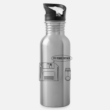 Usb USB - Water Bottle