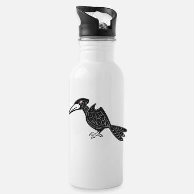 Raven Raven - Water Bottle