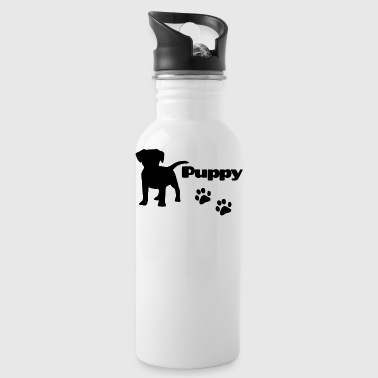 Puppy - Water Bottle