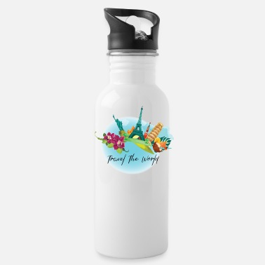 Design Design - Water Bottle