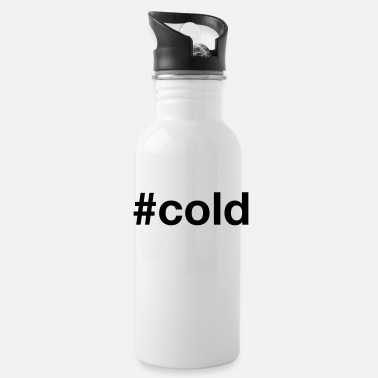 Cold COLD - Water Bottle