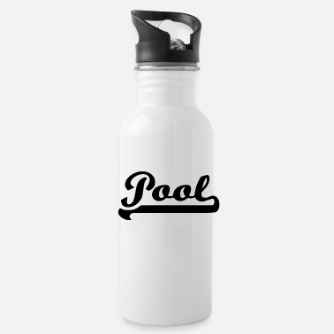 Pool Pool - Water Bottle