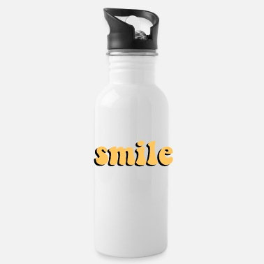 Smile Smile - Water Bottle