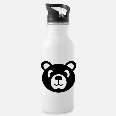 Stuffed Animal bear stuffed animal for kids - Water Bottle