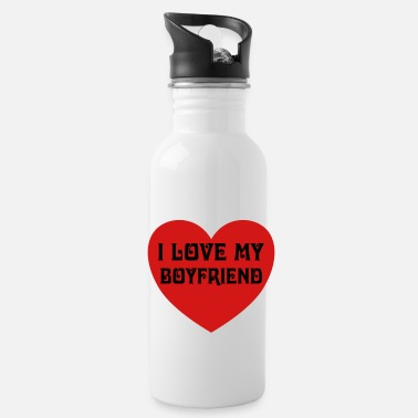 Boyfriend Boyfriend - Water Bottle
