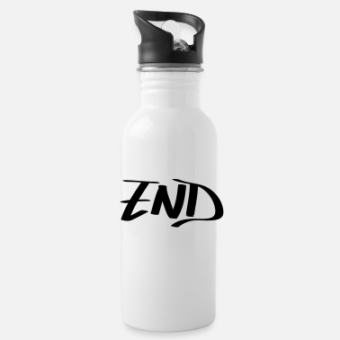 End end - Water Bottle