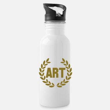 Deluxe art deluxe - Water Bottle