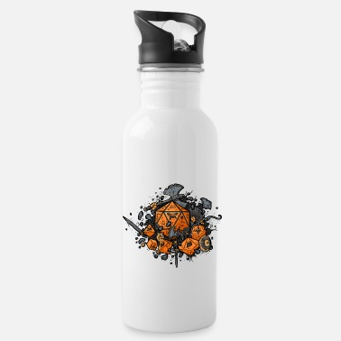 Rpg RPG United - Water Bottle