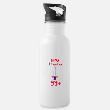 Rpg Rpg Master - Water Bottle
