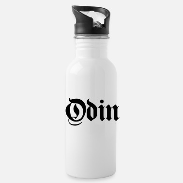 Odin odin - Water Bottle