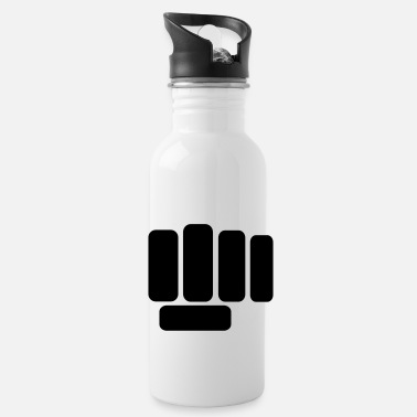 Fist Fist - Water Bottle