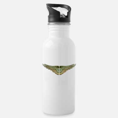 Wing wings - Water Bottle