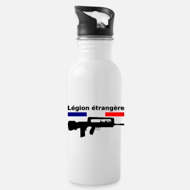 Foreign Legion French foreign legion - Water Bottle