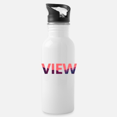View VIEW - Water Bottle