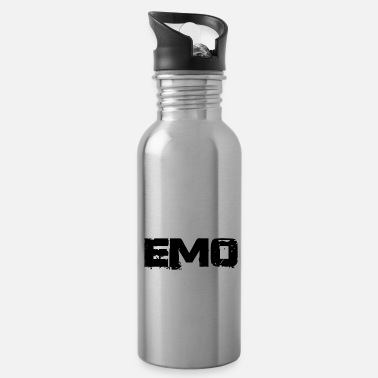 Emo emo - Water Bottle