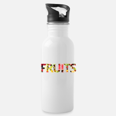 Fruits Fruits - Water Bottle